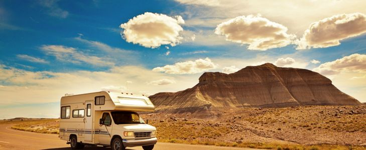 The Perfect Southwest National Parks Road Trip