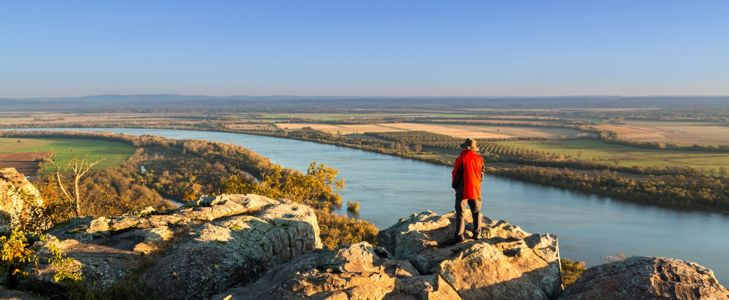 Exiting things to do in Arkansas