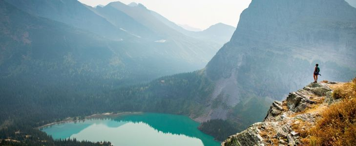 The Most Stunning National Parks In Canada