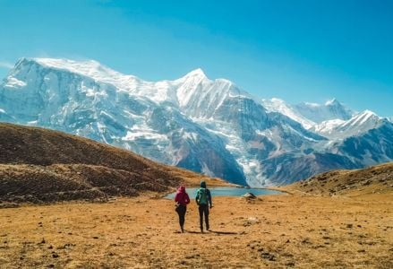 Nepal's Best Hikes for Thrill-Seekers