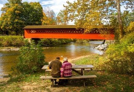 Ideal Vermont Road Trip Destinations