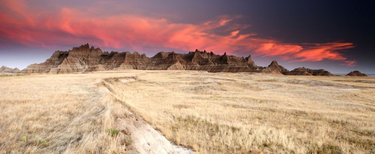 These Are Best Hikes in Badlands National Park