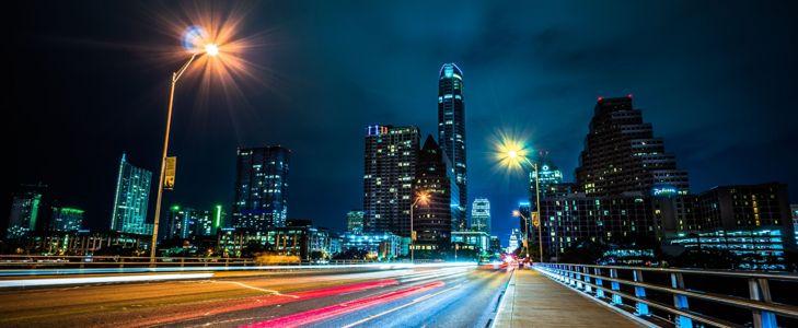 Lose Some Sleep and Enjoy Nightlife in Austin