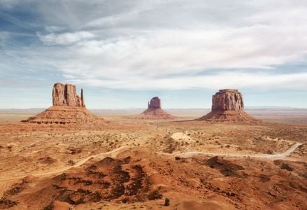 Lesser-known Facts about the Wild West