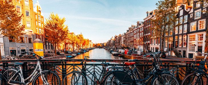 Great Countries to Visit in the Fall
