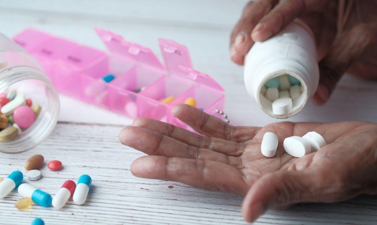 medication prescription necessary liquids gels