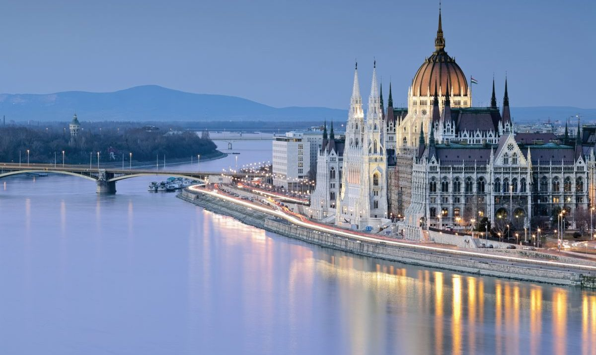 Budapest is the capital of modern Hungary and one of the most visited cities in eastern Europe.