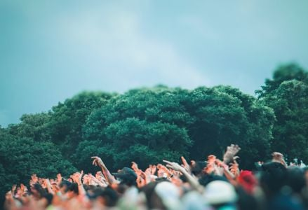 Music Festivals For Those Who Love Crowds