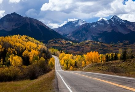 Fall in Love With Colorado on These Scenic Trips