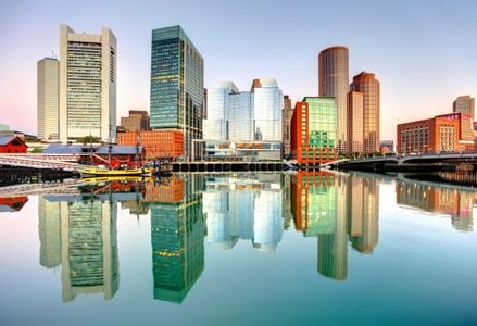 Daytrips From Boston Worth the Price of Gas