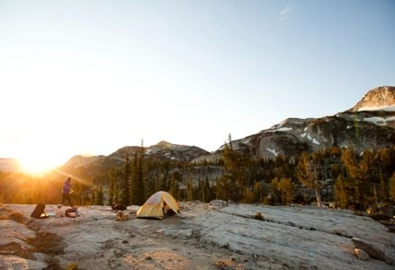 Check Your Packing List For A Great Time Camping